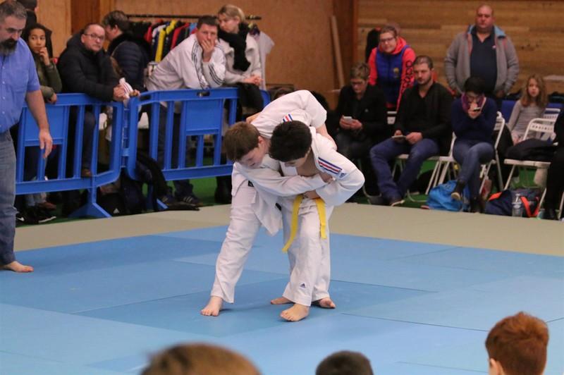 club judo soissons